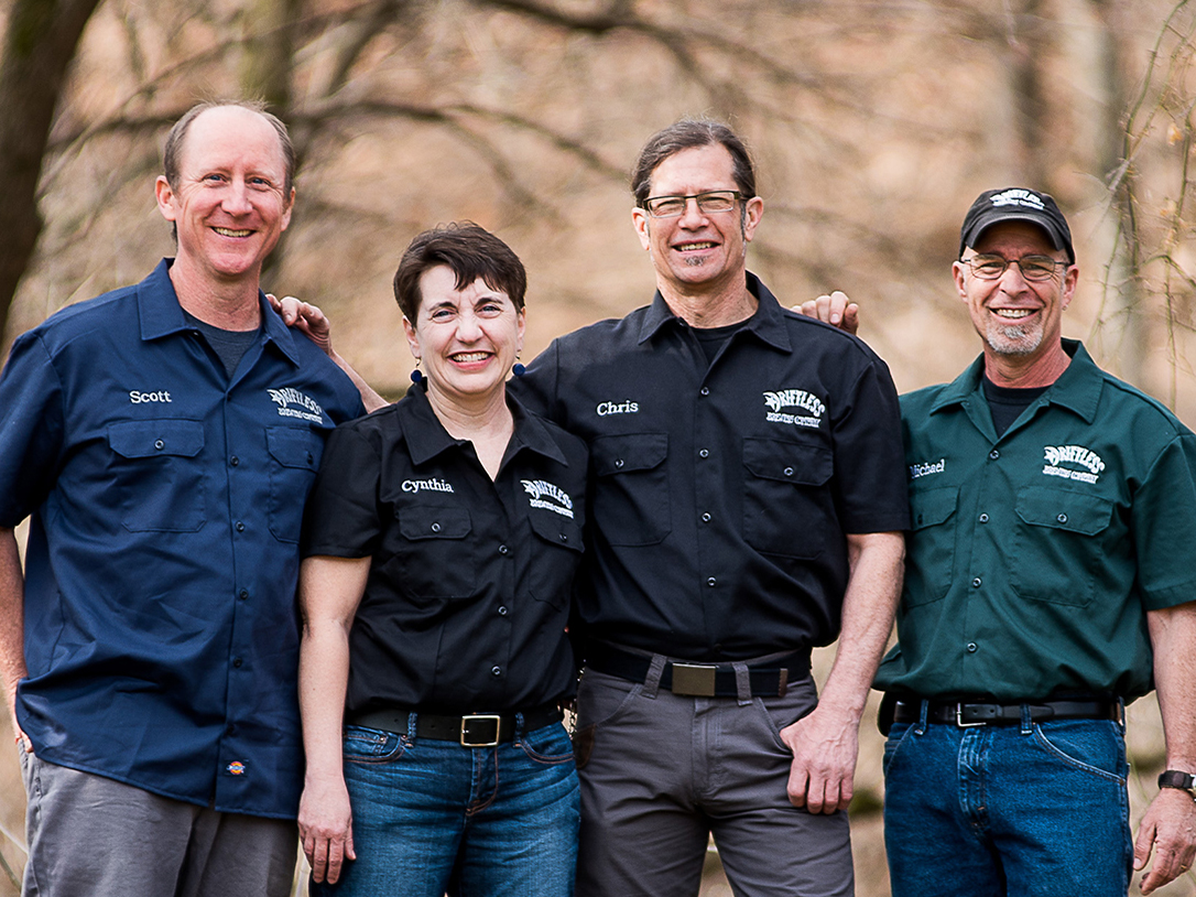 The Driftless Brewing Company Team